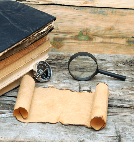 http://www.dreamstime.com/stock-photo-stack-antique-books-image27917410