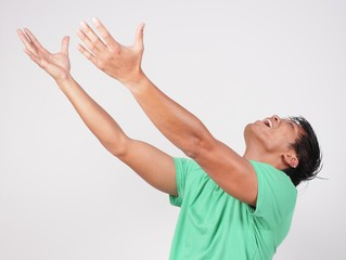 http://www.dreamstime.com/royalty-free-stock-photos-man-reaching-out-his-arms-image22125088